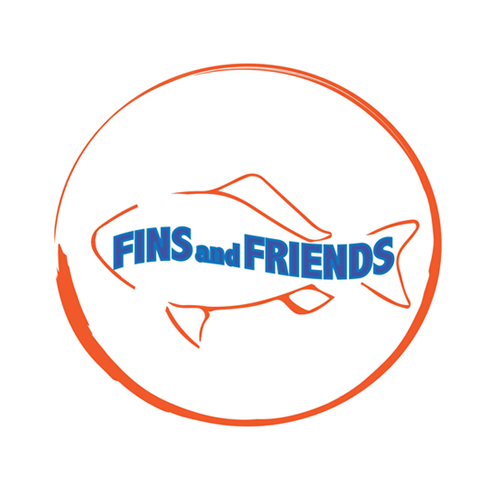 Fins And Friends