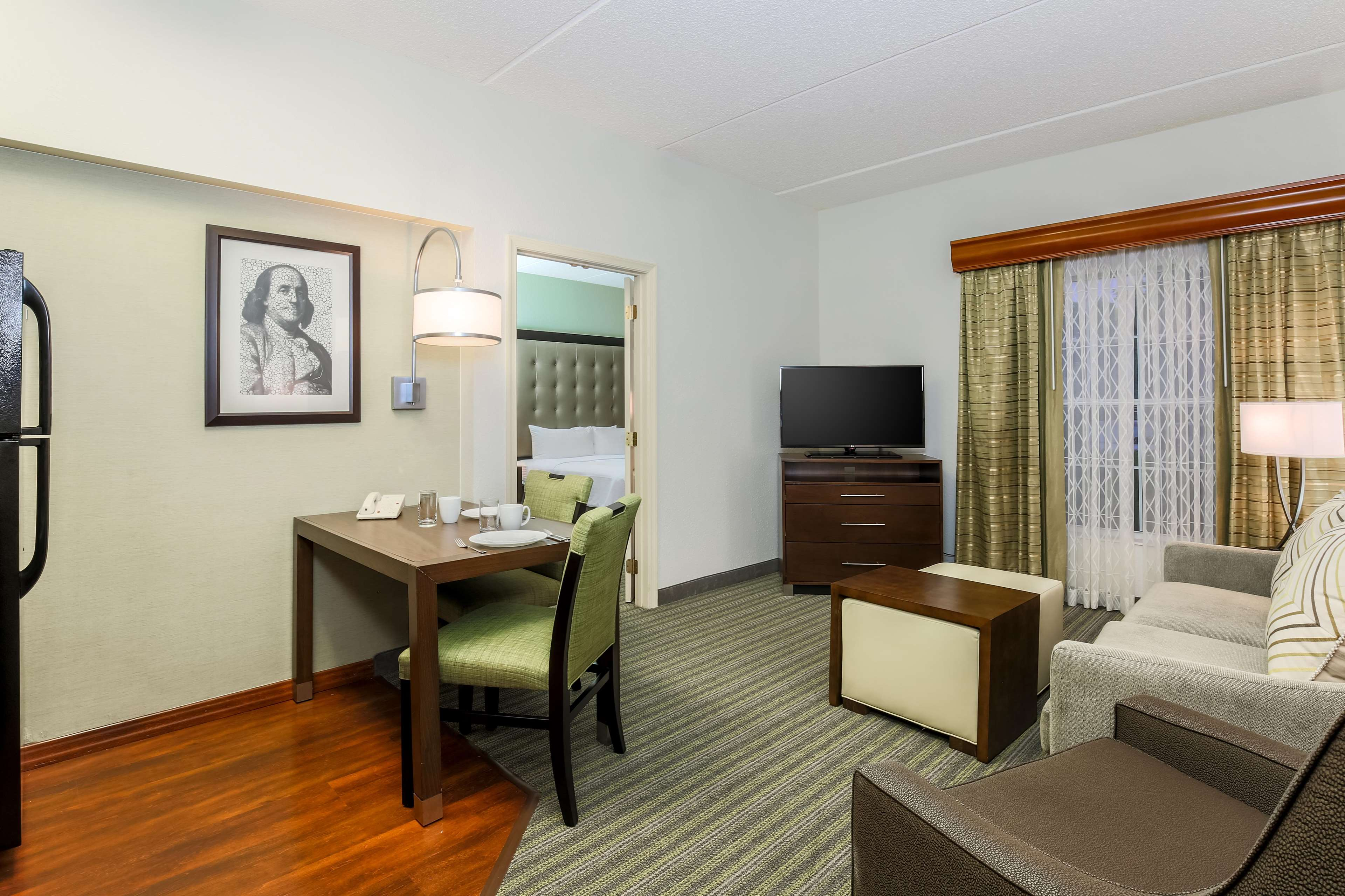 Homewood Suites by Hilton Philadelphia-Great Valley image 23