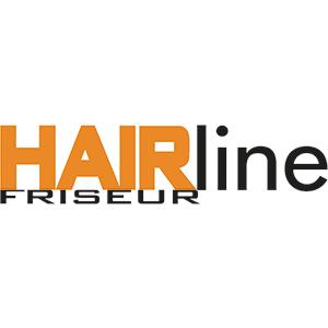 Logo von Friseur Hairline