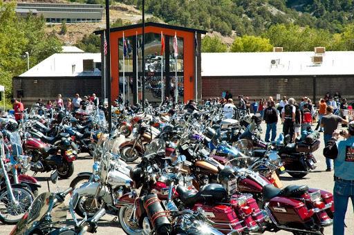 Durango Harley-Davidson image 1
