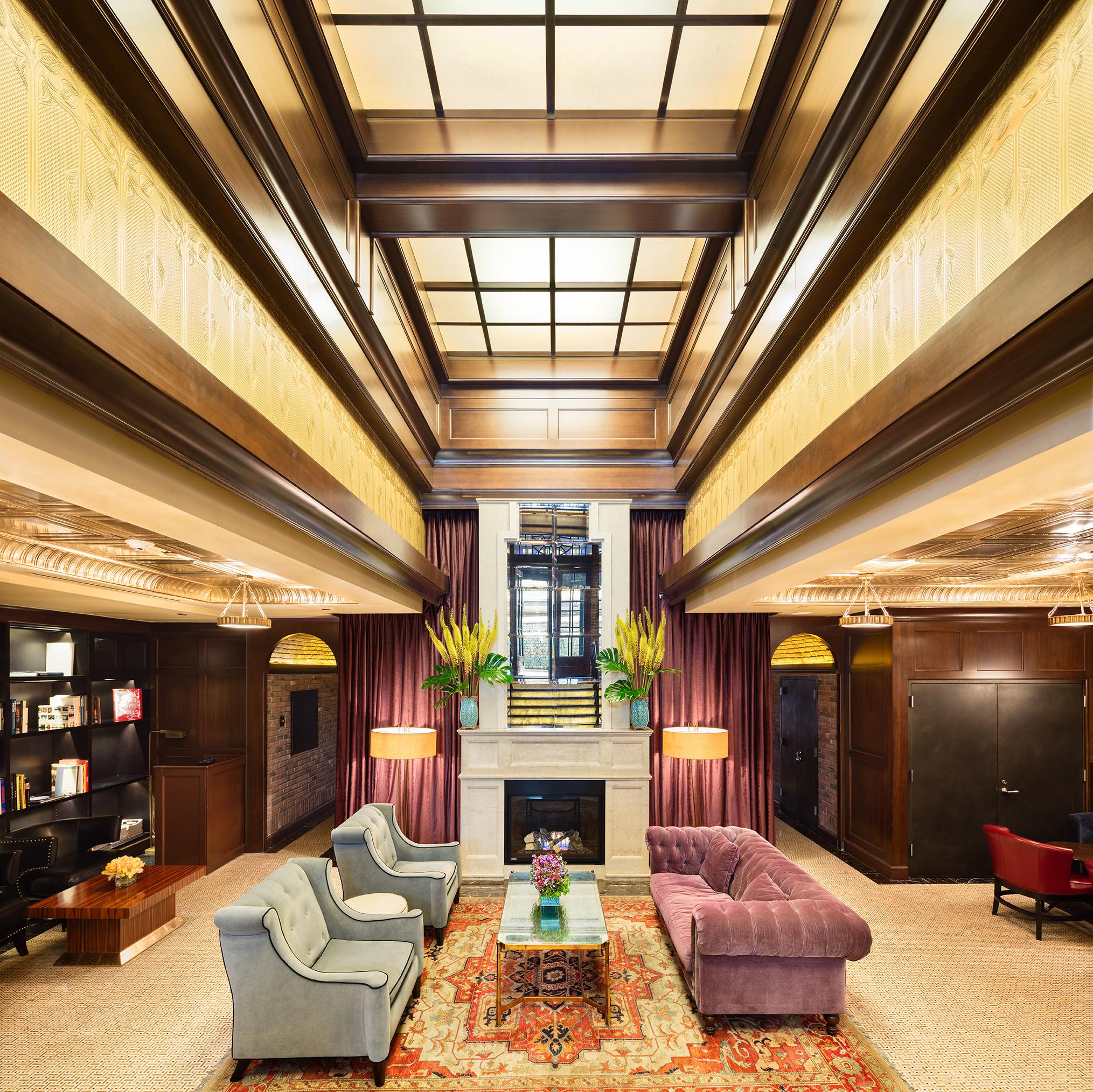 Walker Hotel Greenwich Village image 1