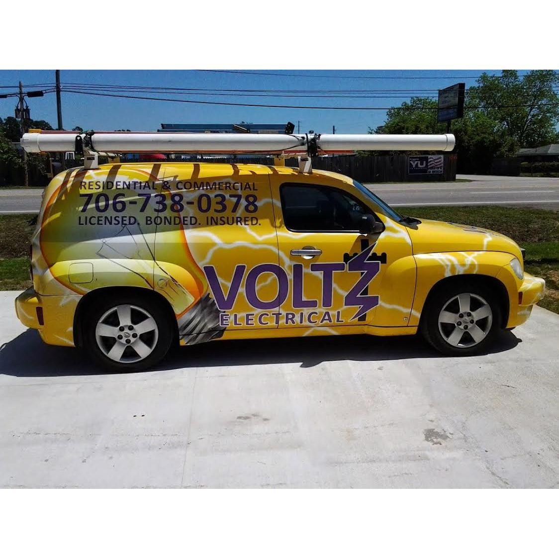 Voltz Electrical Service - Augusta, GA - Electricians