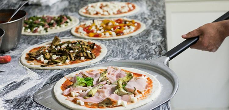 Nuova Pizza Si