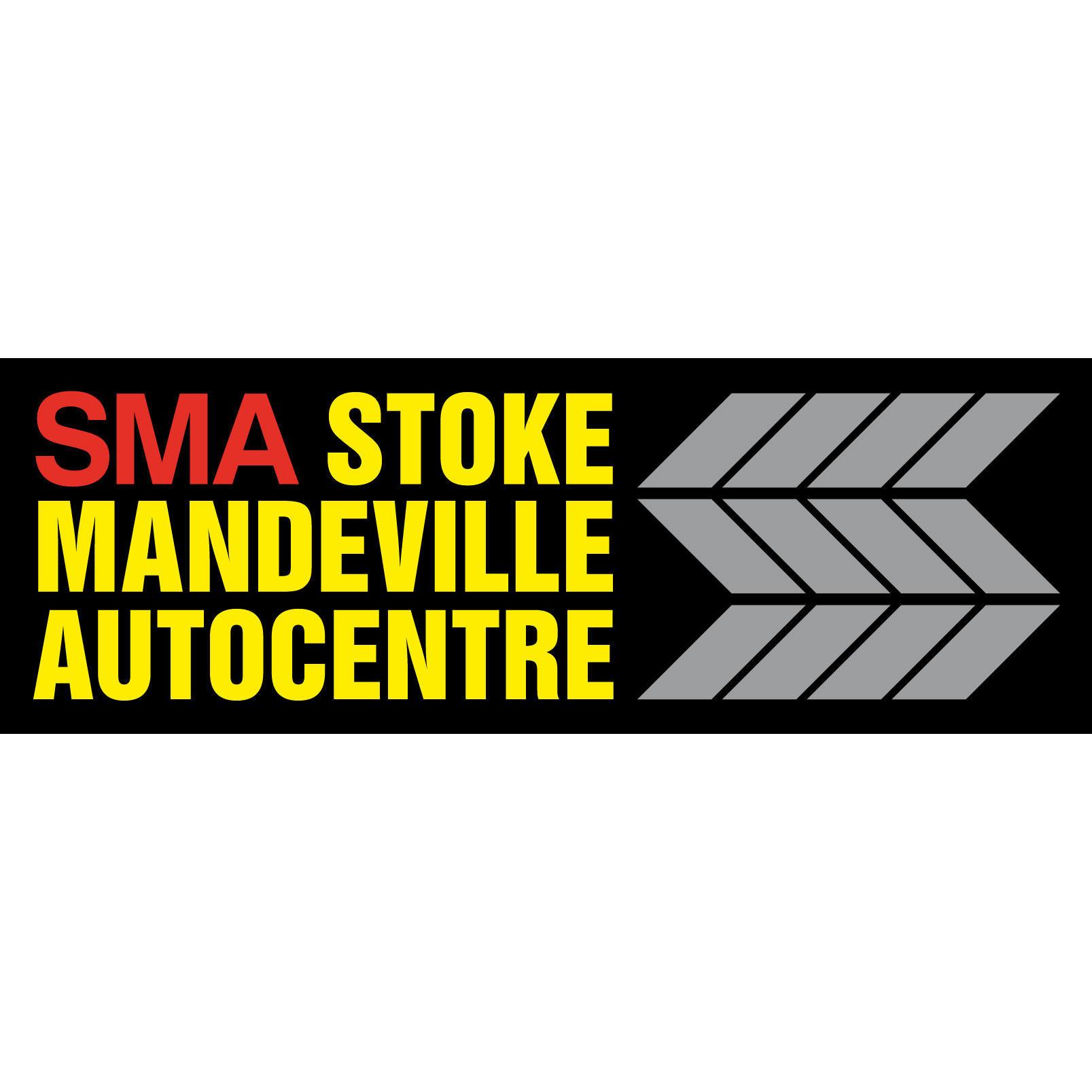 Stoke Mandeville Autocentre