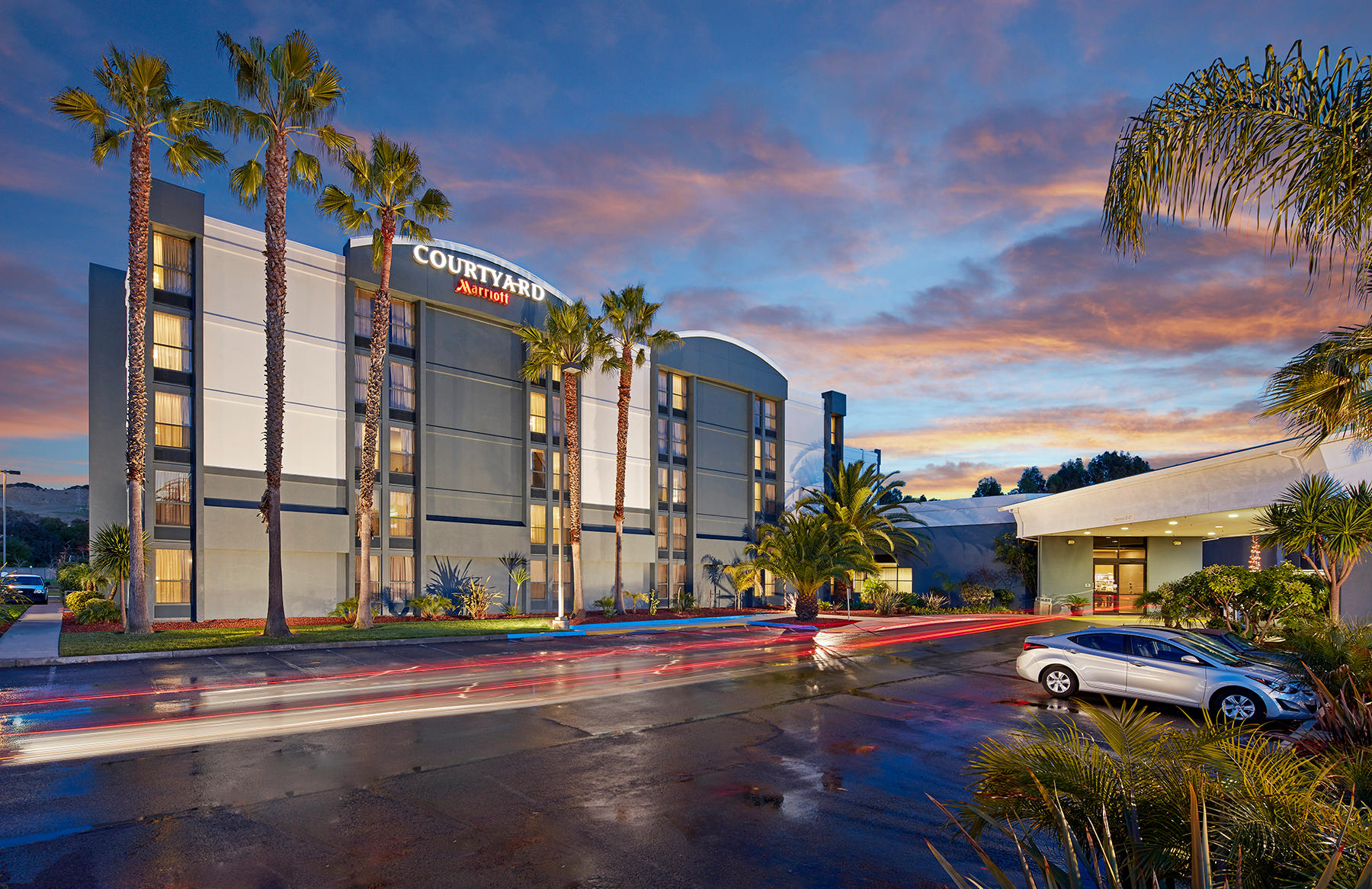 Courtyard by Marriott Vallejo Napa Valley image 0