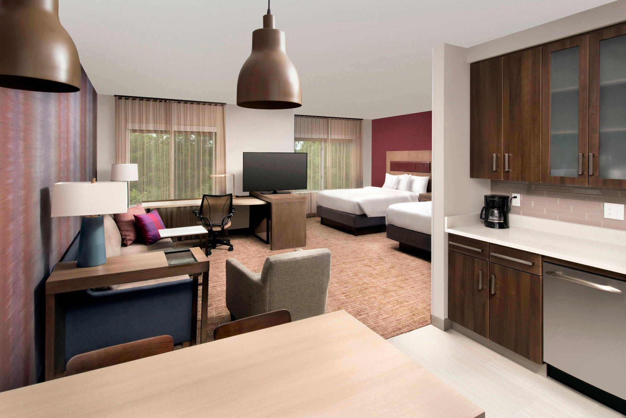 Residence Inn by Marriott Baltimore Owings Mills