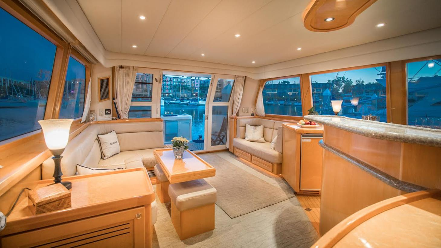 The Duchess Yacht Charter Service image 8