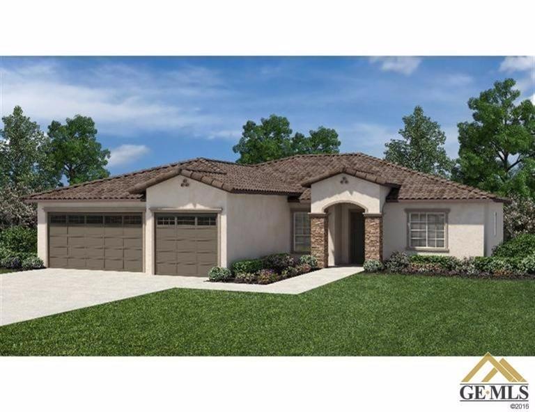 Bakersfield home loans