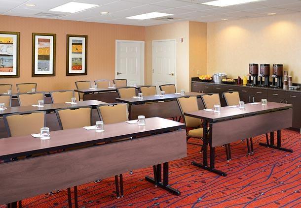Residence Inn by Marriott Dallas Plano/Legacy image 20