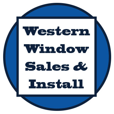 Western Windows Sales & Install