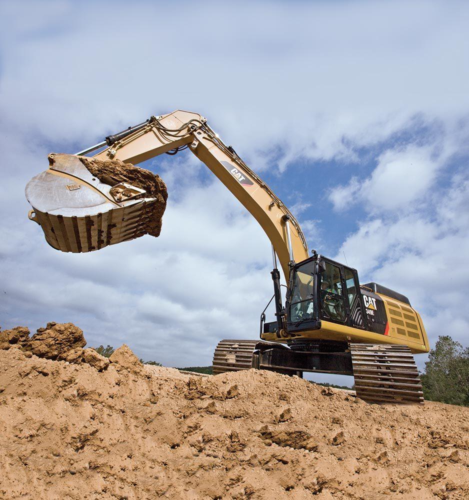 C. Lindsey Demolition & Excavation