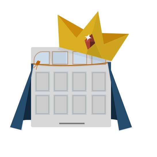 King David Garage Door and Opener image 8