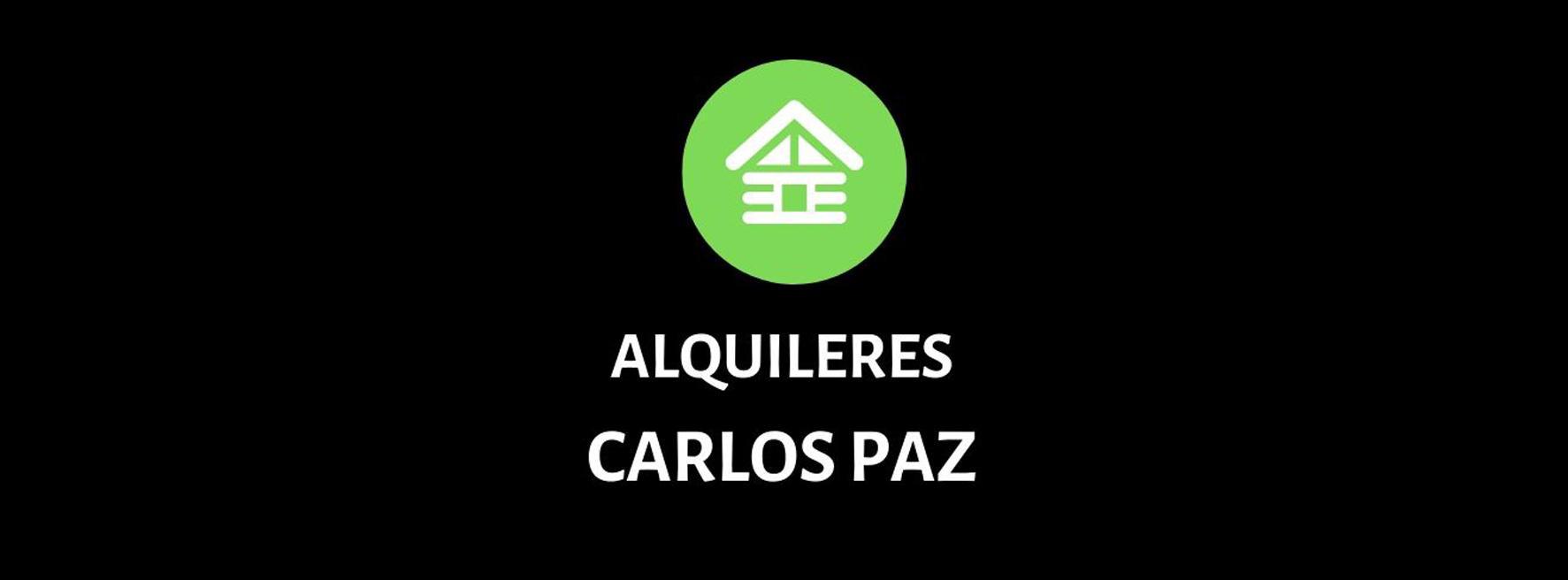 ALQUILERES CARLOS PAZ