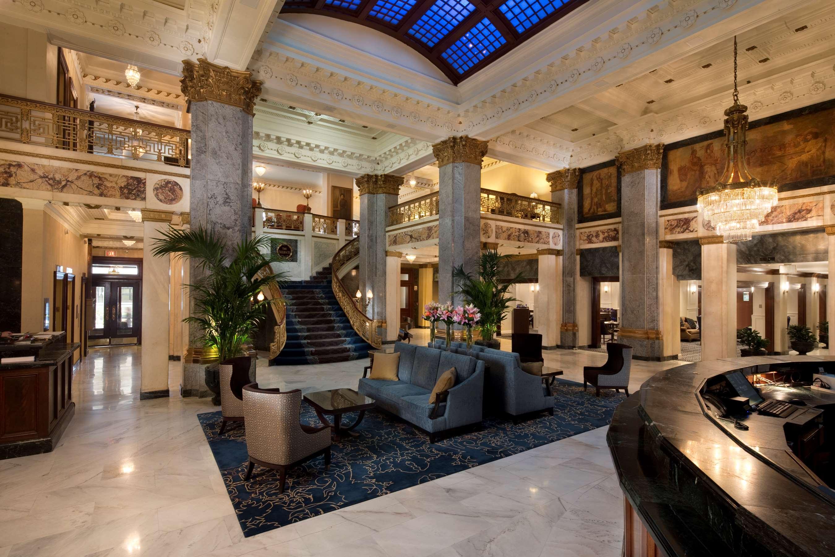 The Seelbach Hilton Louisville image 2