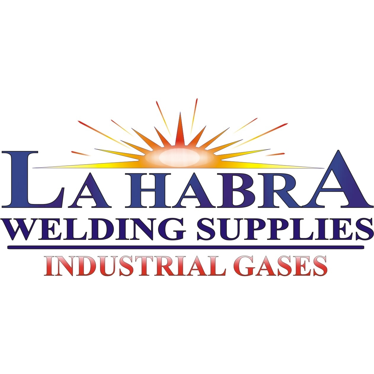 La Habra Welding Supplies