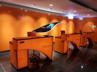 Sixt Car Hire branch desks