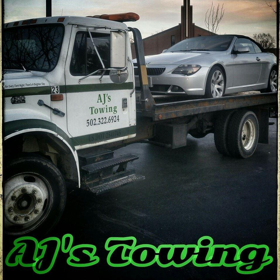 AJ's Towing Service image 8