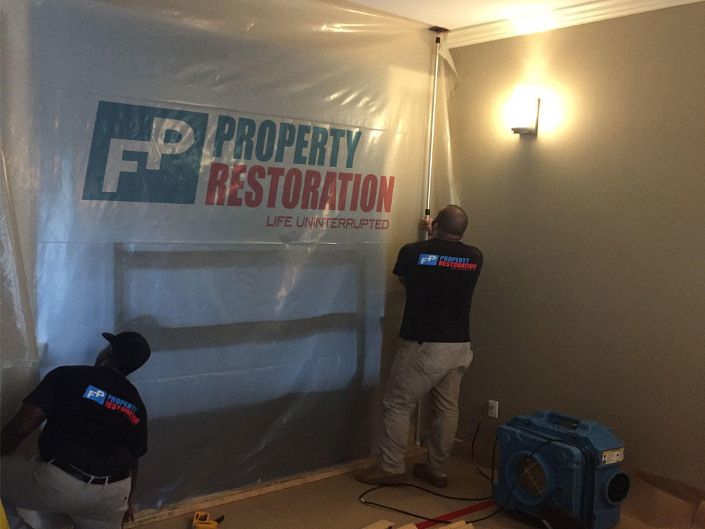 FP Property Restoration image 0
