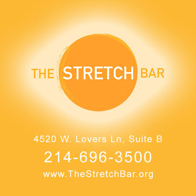 The Stretch Bar
