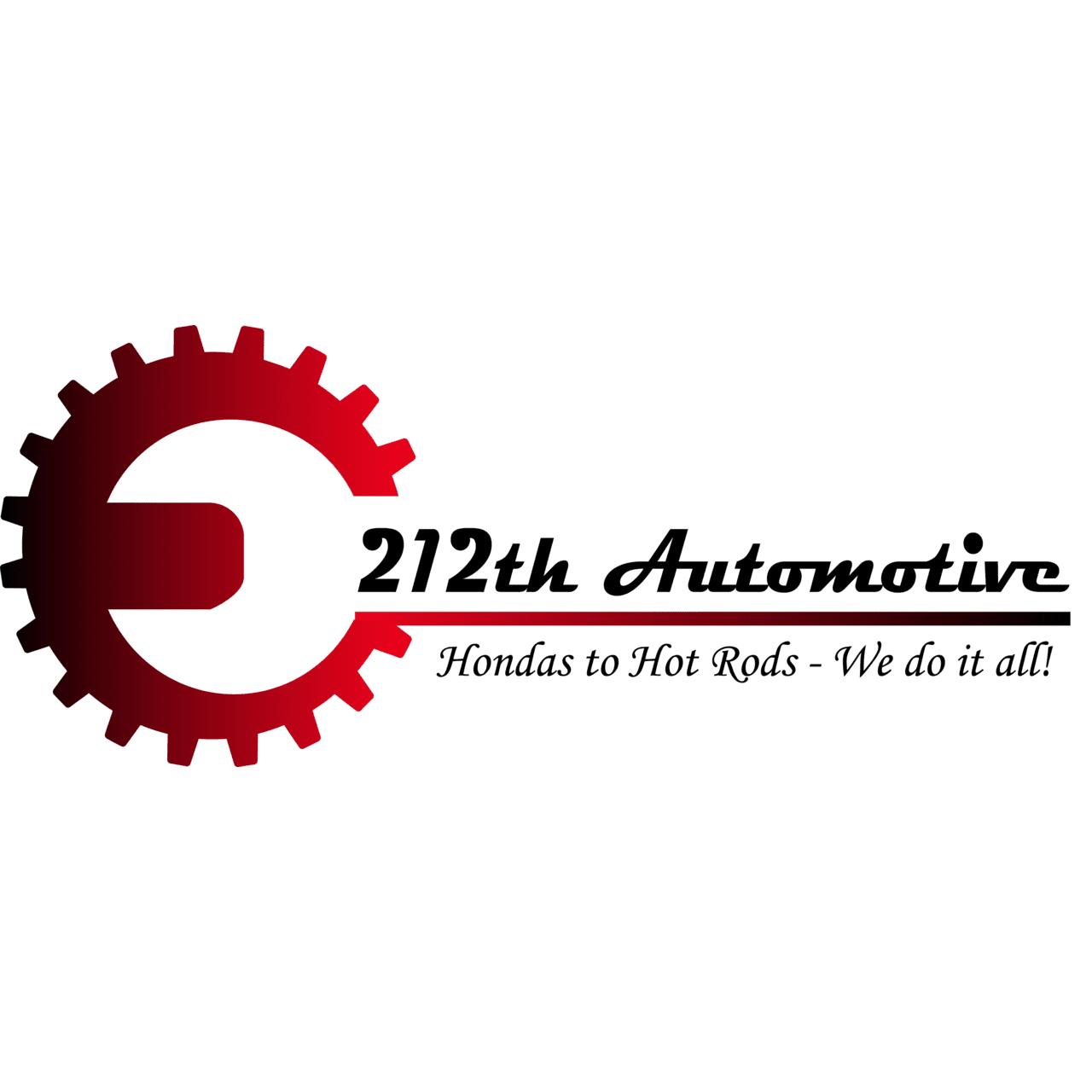 212th Automotive