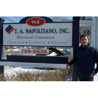 T A Napolitano Electrical Contractor Inc South