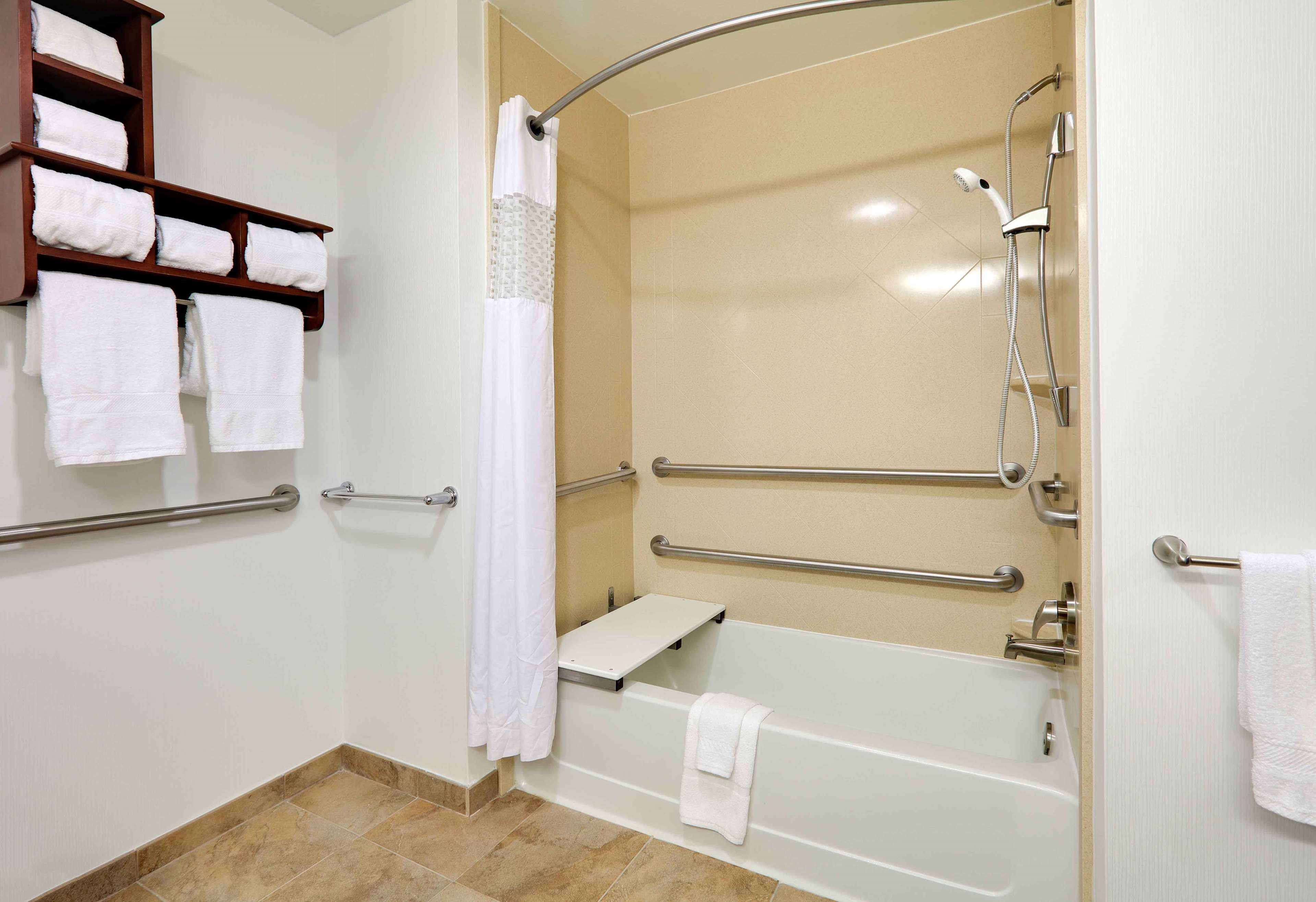 Hampton Inn & Suites Dallas-Arlington-South image 18