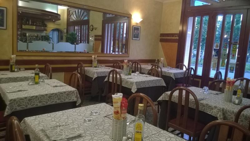 Pizzeria Ristorante Metro'