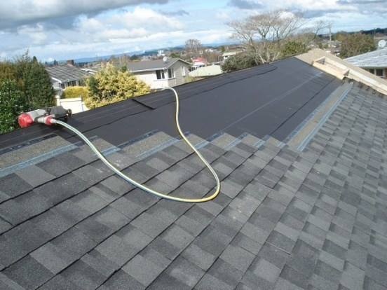 Chuck Caldwell Roofing, LLC image 2
