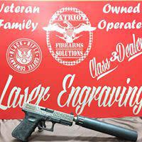 Patriot Firearms Solutions image 1