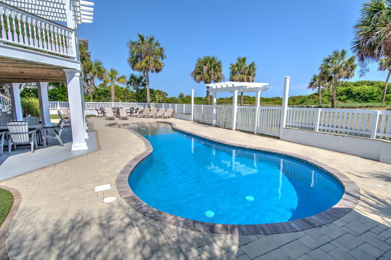 Isle of Palms Vacation Rentals by Exclusive Properties image 25