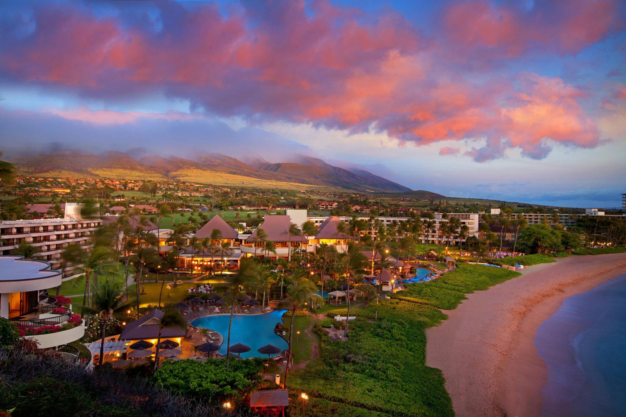 Sheraton Maui Resort & Spa in Maui, HI, photo #16
