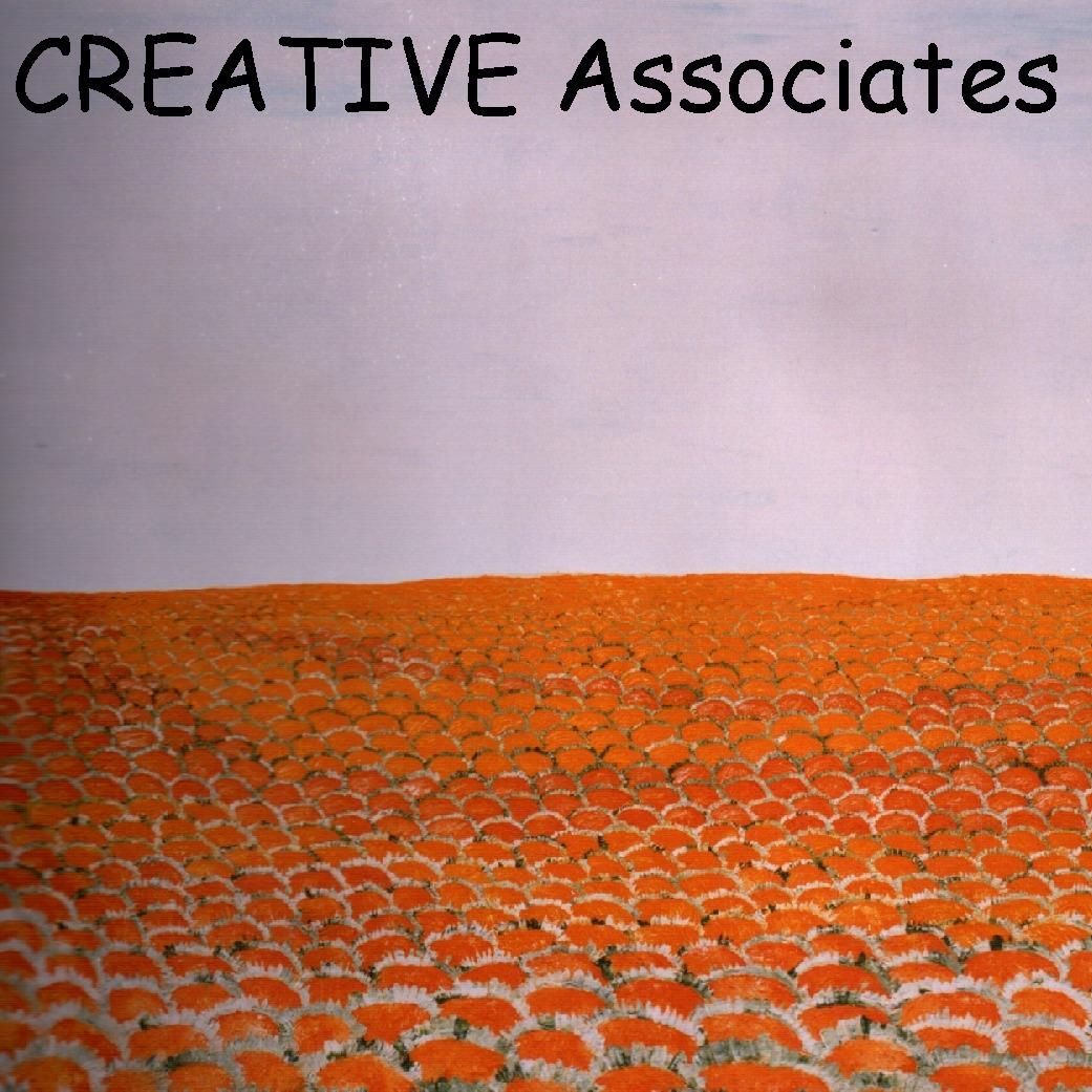 Logo Creative Associates