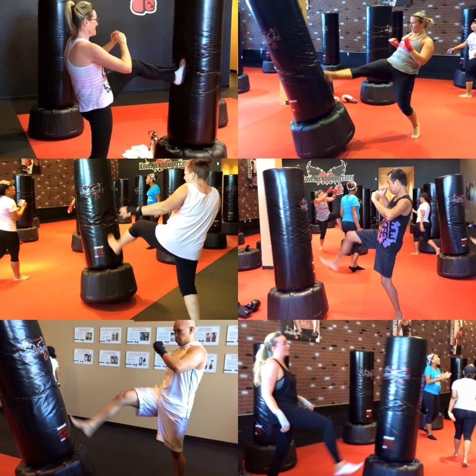 I Love Kickboxing - Las Vegas image 3