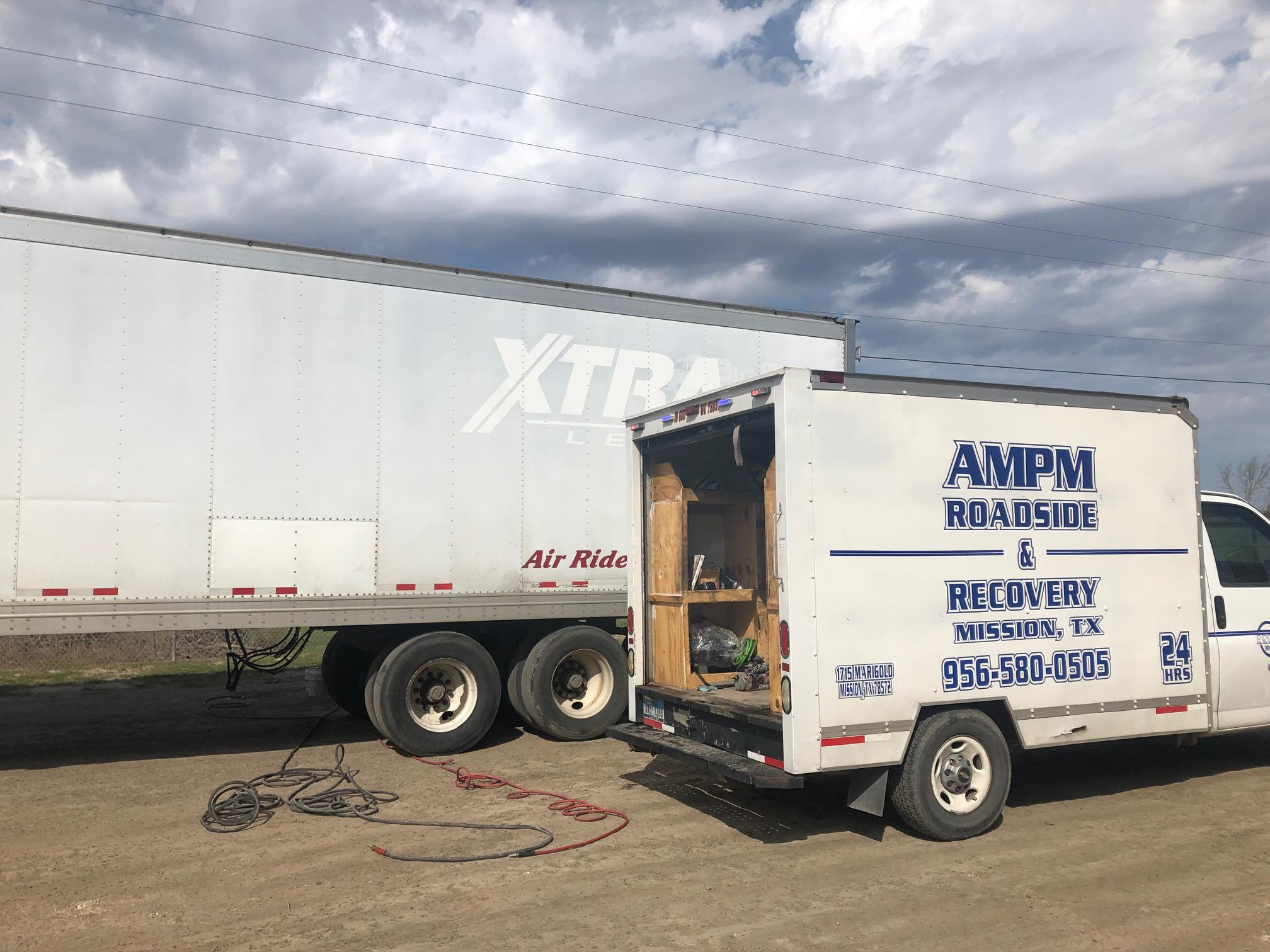 AMPM Roadside & Recovery image 13