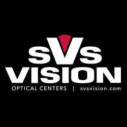 SVS Vision Optical Centers