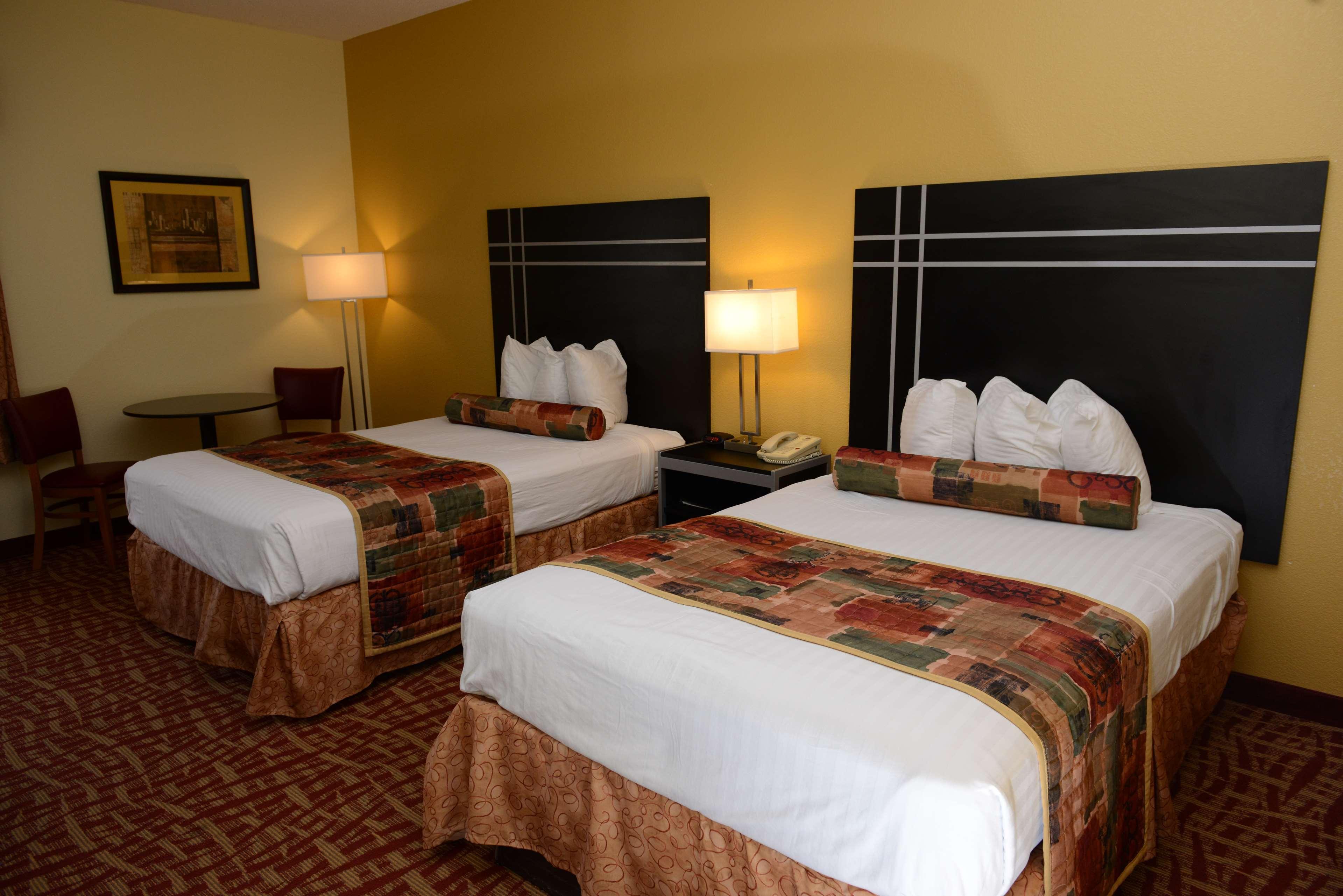 Best Western Tunica Resort image 2