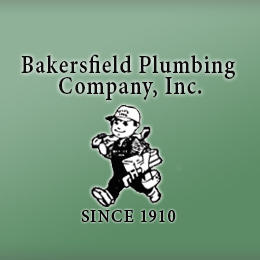 Bakersfield Plumbing Co Inc