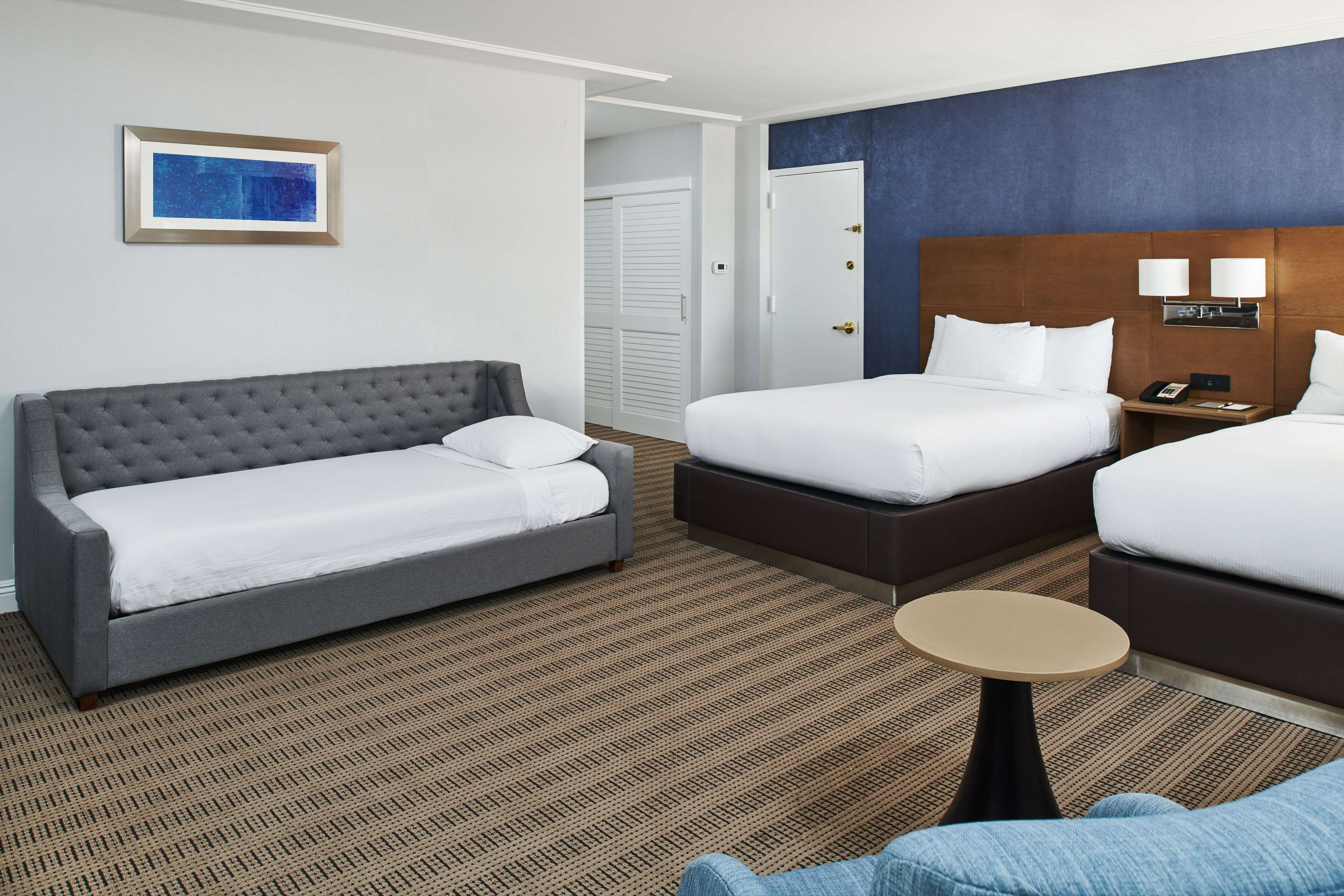 DoubleTree by Hilton Hotel Torrance - South Bay image 26