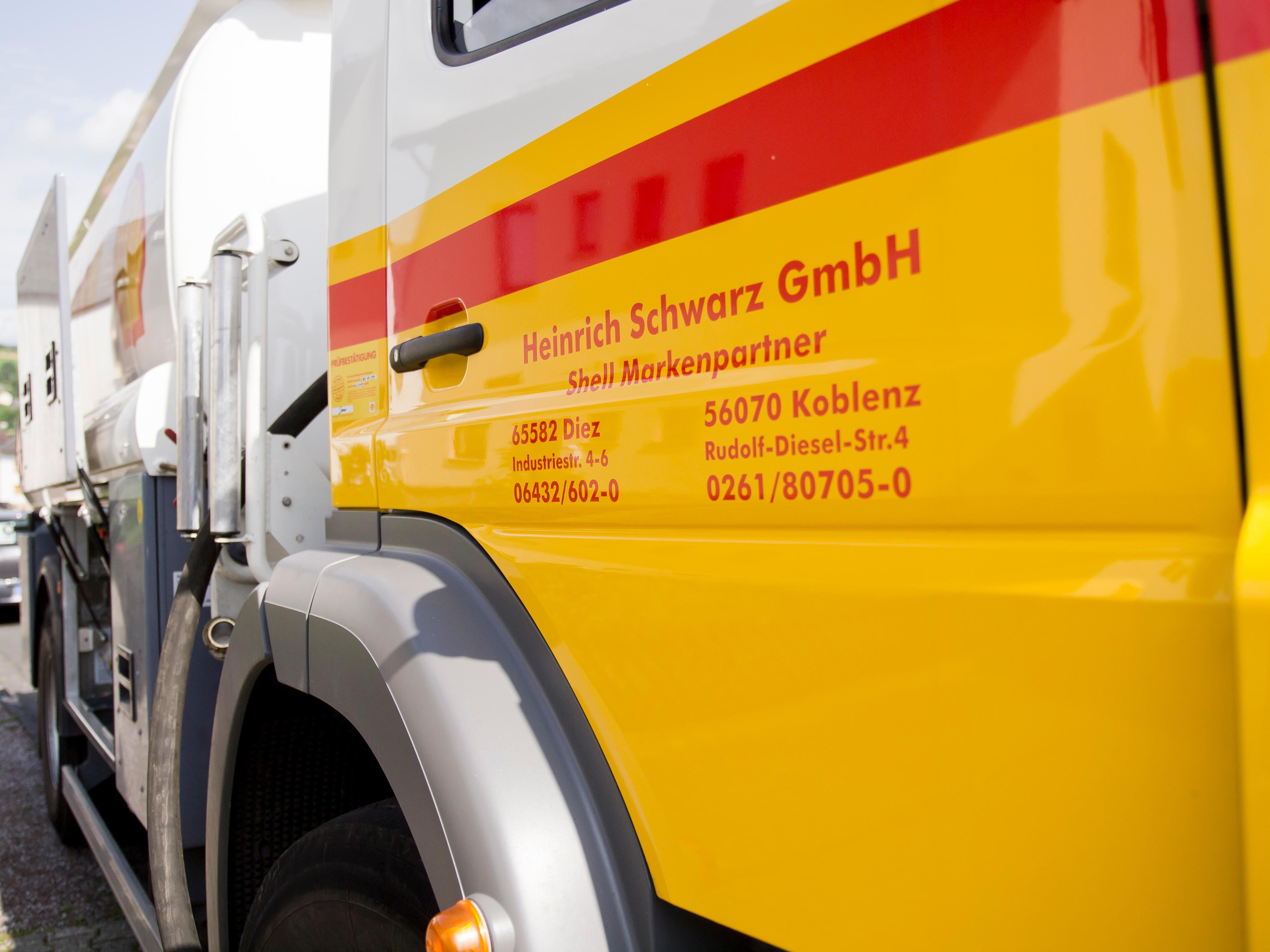 Bild der Heinrich Schwarz GmbH