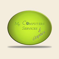My Computer Services & Graphics image 0