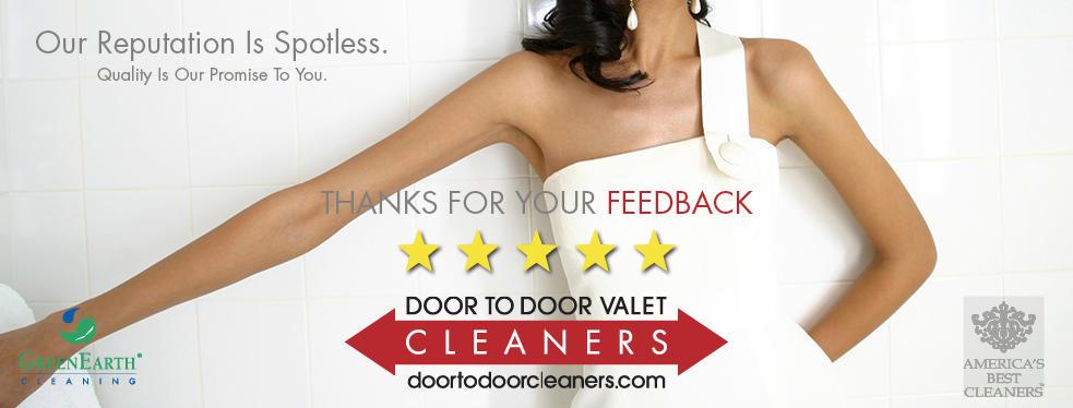 Door to Door Valet Cleaners image 0