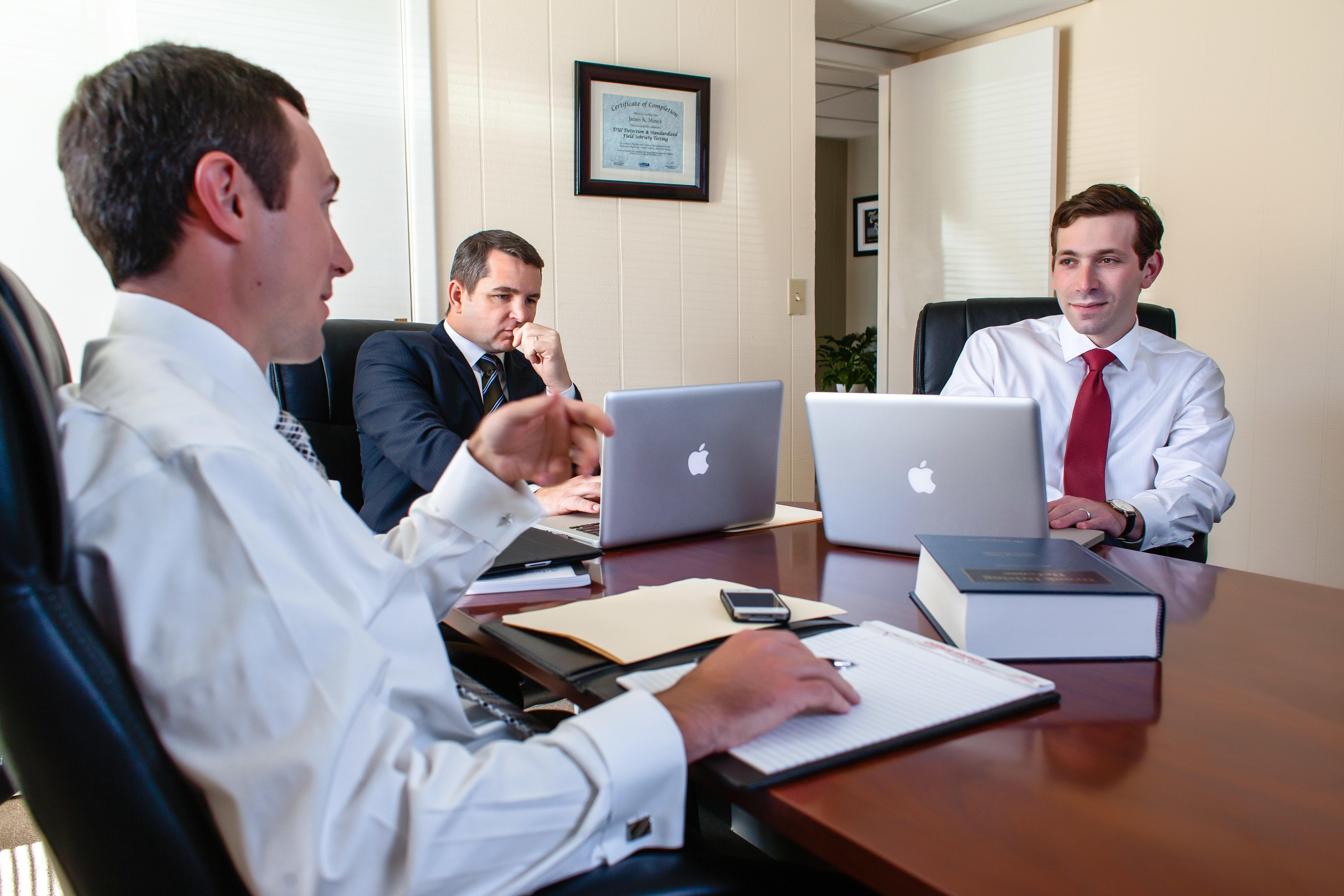 Minick Law, P.C. | Jacksonville DUI Lawyer
