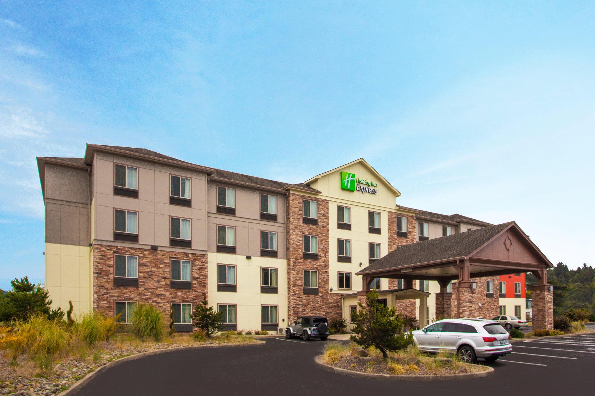 Holiday Inn Express & Suites Newport, an IHG Hotel