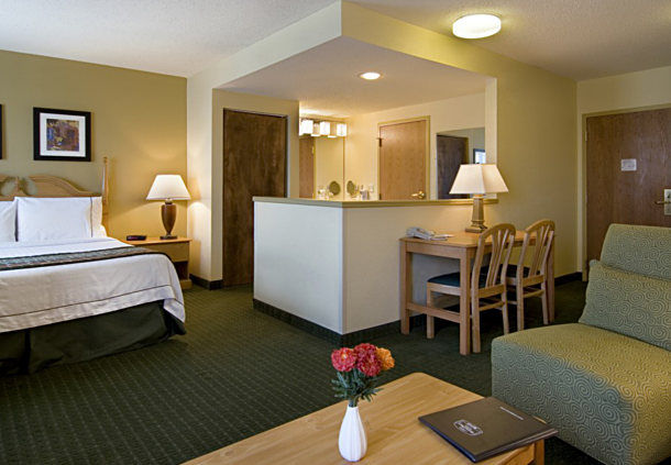TownePlace Suites by Marriott Lafayette image 5