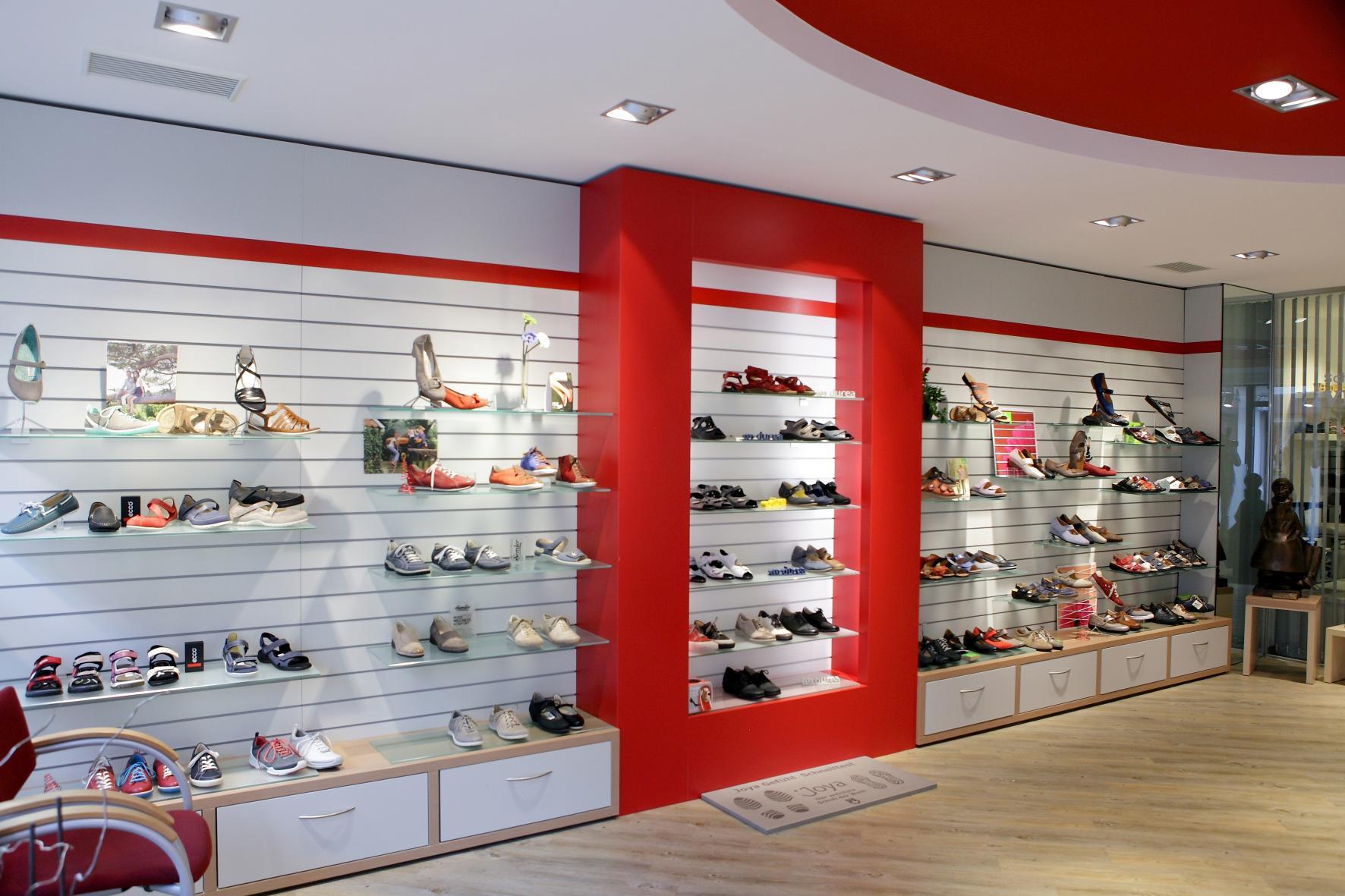 Bild der Schuhhaus Verfondern Fußorthopädie GmbH