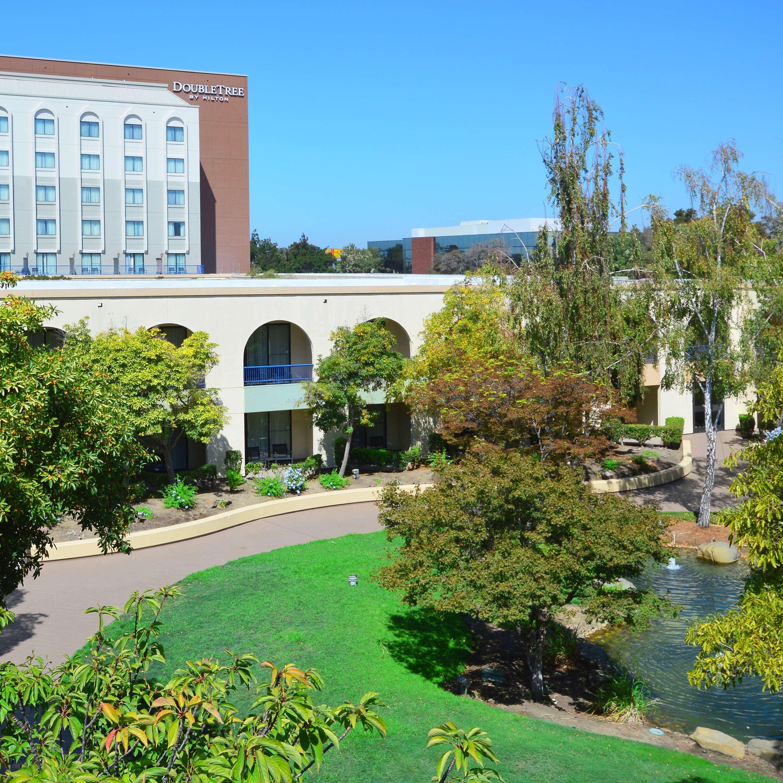 DoubleTree by Hilton Hotel Newark - Fremont image 4