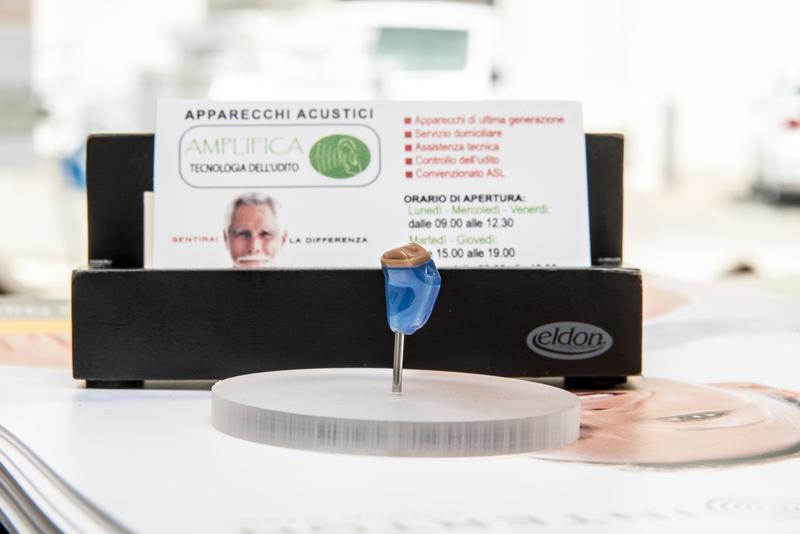 Amplifica - Apparecchi Acustici