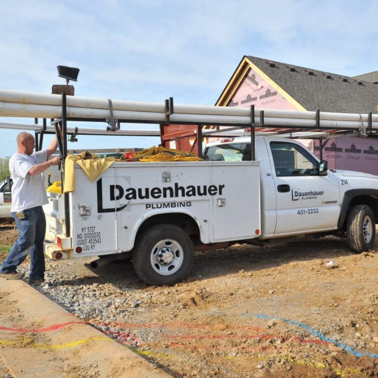 Dauenhauer Plumbing