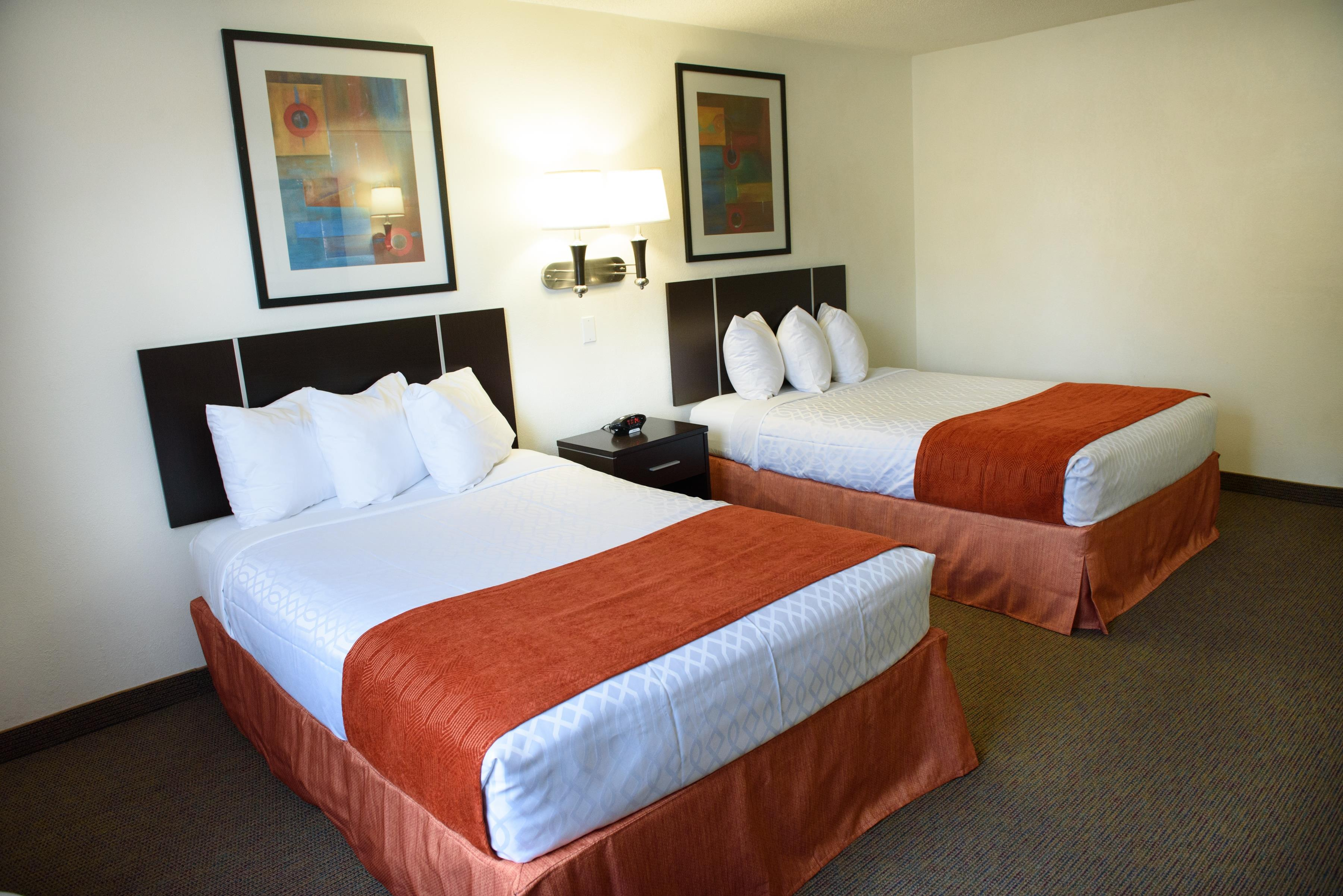 Americas Best Value Inn - New Paltz image 13