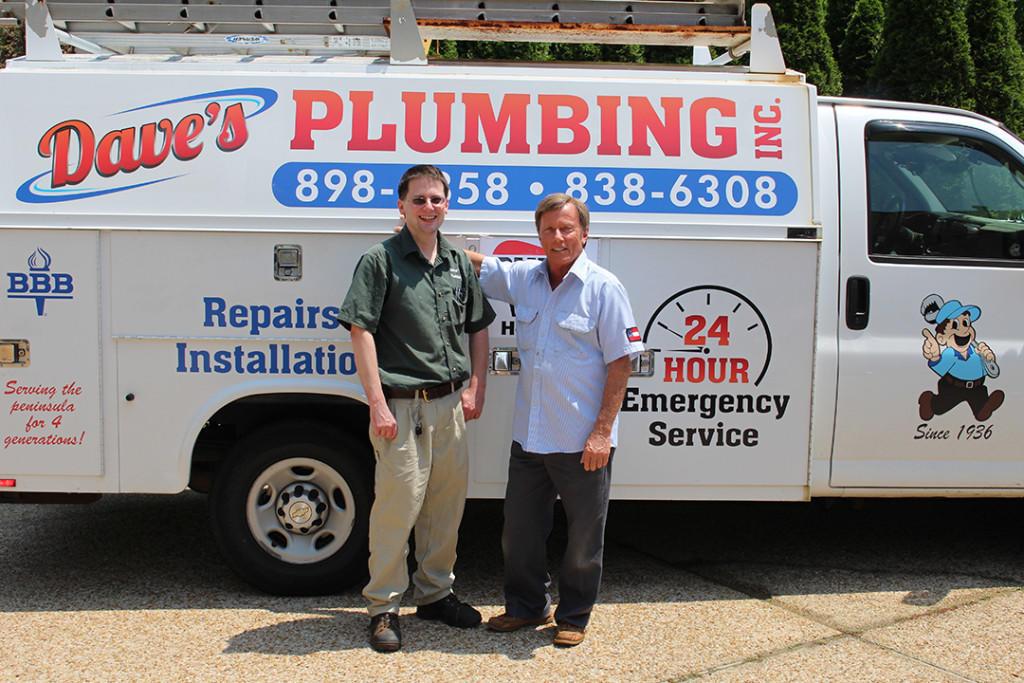 Dave's Plumbing Inc. image 7